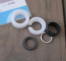 Hitachi compressor revisie set seals only