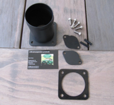 EGR bypass kit Land Rover Defender