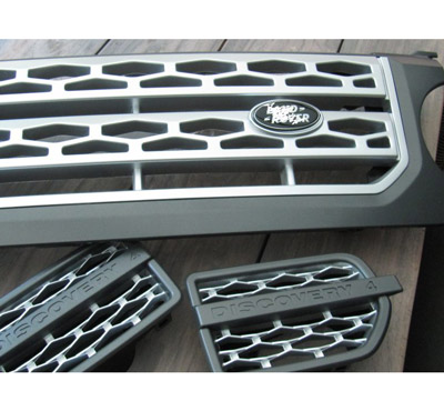 Orginele-Discovery-4-Grill-met-Side-vents-3