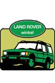 Land Rover Winkel