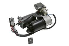 Hitachi compressor