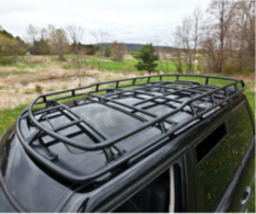 CAB500070PMA roof rack expedition
