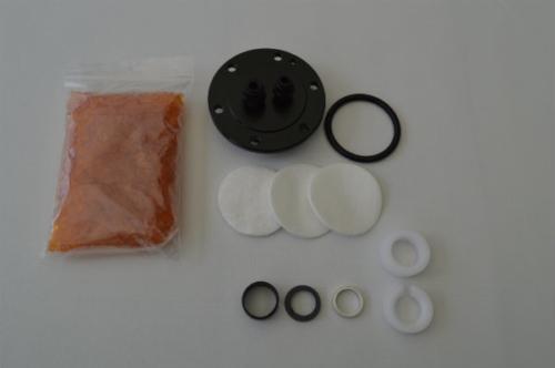 Hitachi compressor seals