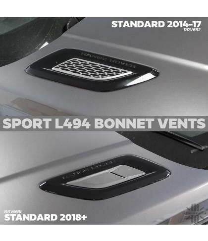 Range Rover Sport 2014-2017