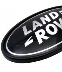 Land Rover Batch achterklep