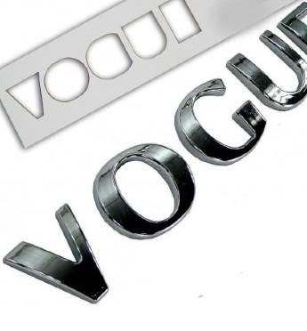 chroom Vogue