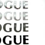 kleuren Vogue letters achterklep