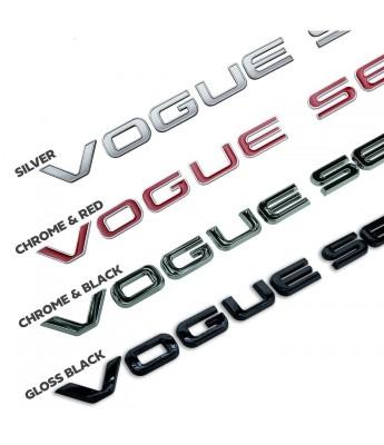 Achterklep Vogue SE