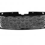2018 – SVA L405 grille (silver)1w