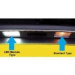 LED kenteken plaat verlichting