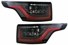 Led lightbar L494 faceliftlook
