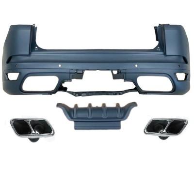svr rear bumperws