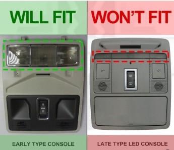 evoque-console