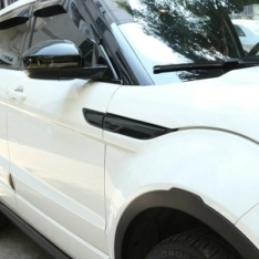 Evoque side vent covers