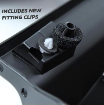 nieuwe bevestigings clips