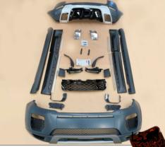 Evoque Dynamic facelift 2010-2016