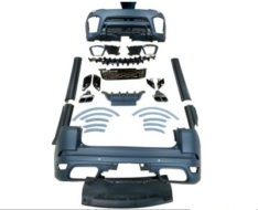 SVR bodykit Sport L494 2018+