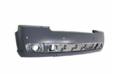 L322 facelift kit naar 2010 model